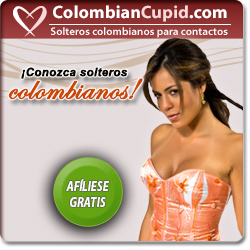 Latin american cupid gratis