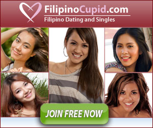 Filipino Cupid promo