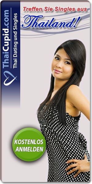 Singles in Thailand treffen