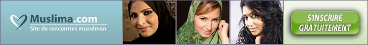 Femmes musulmanes cherchent d'un époux