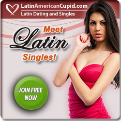 Latin cupid latin american