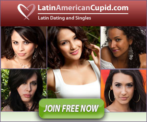 Sexy single women from Latin America
