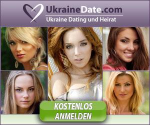 Schöne Frauen aus der Ukraine