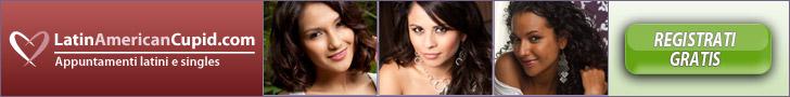 Fare la conoscenza di belle donne dall'America Latina