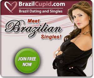 Dating with Brazilian women