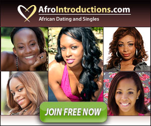 afro dating websites