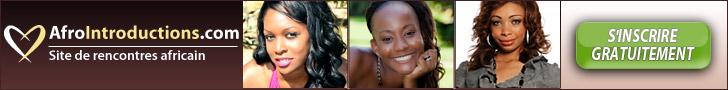 Rencontrez des Célibataires Africaines