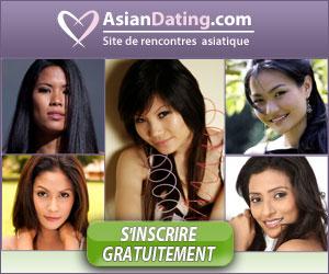 Site de rencontre gratuit de femme asiatique en france