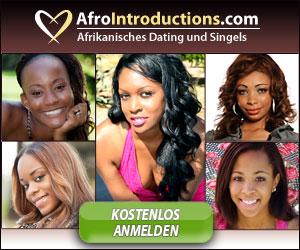 Afrikanische Lesben und Gays kennenlernen