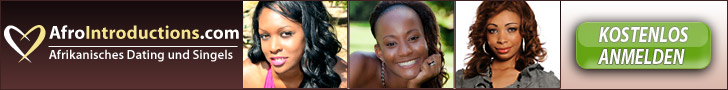 Freundliche Afrikanerinnen online im Chat