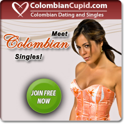 Colombian Girls
