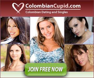 Sexy Kolumbianerinnen hier bei ColombianCupid