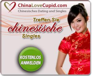 Chinesinnen auf Partnersuche