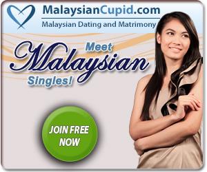 Die Liebe finden in Malaysia hier bei MalaysianCupid