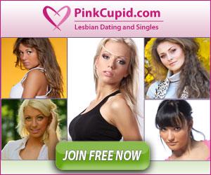 Lesbische Frauen auf Partnersuche: bei PinkCupid