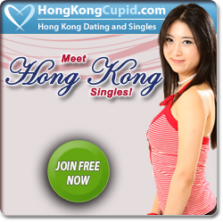 Hong Kong Free Dating Site - Online Singles from Hong Kong Hong Kong