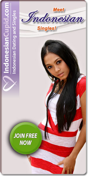 indonesian women dating
