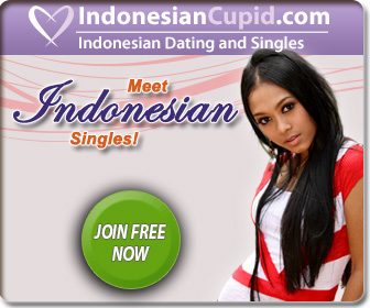 Casual dating indonesia