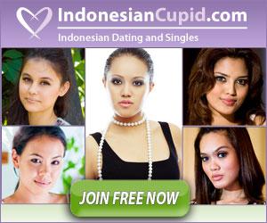 Indonesische Traumfrauen hier online treffen