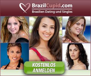 Bezaubernde Brasilianerinnen