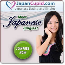 Japanese dating service
