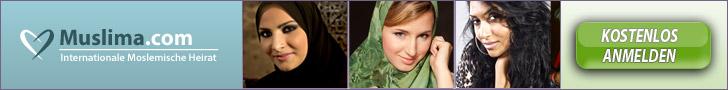 Partnersuche für islamische Singles