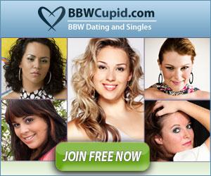 Mollige attraktive Damen hier bei BBWCupid treffen