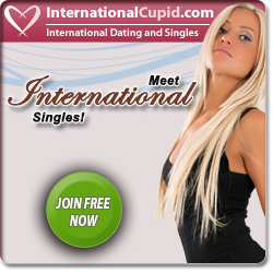 international dating and marriage sites