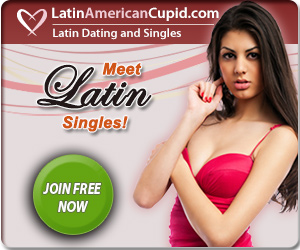 Get to know horny girls from Latin America