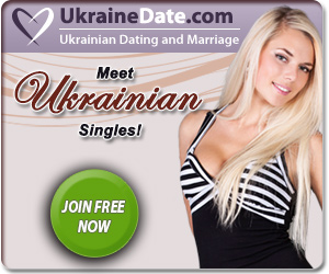 Single women from Ukraine looking for a husband