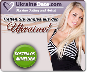 Junge ukrainische Frauen kennenlernen