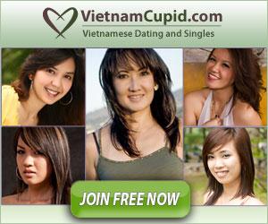 Alleinstehende Vietnamesinnen zum Heiraten: VietnamCupid